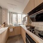 55平-厨房图片
