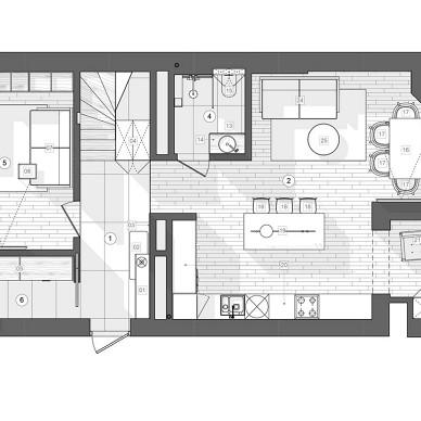 2020室内设计案例分享-现代极简_4025247