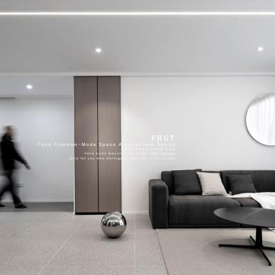 孚禾共态空间建筑设计  非序_4036312