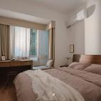 79平中式现代卧室图片