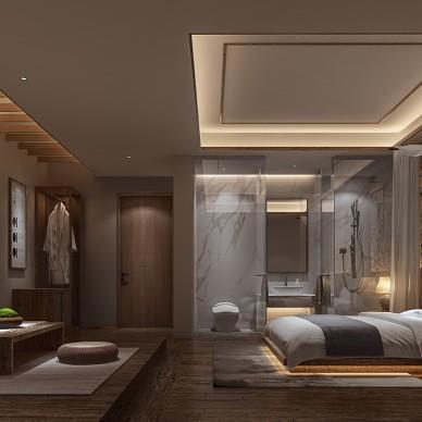 重庆城口主题酒店-云之巅艺术设计机构_4045113