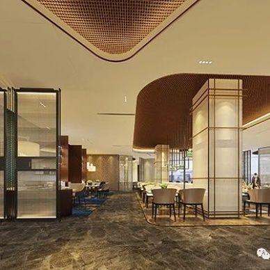 |沧州渤海酒店全日制餐厅_4046841