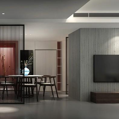 陈生私宅空间设计