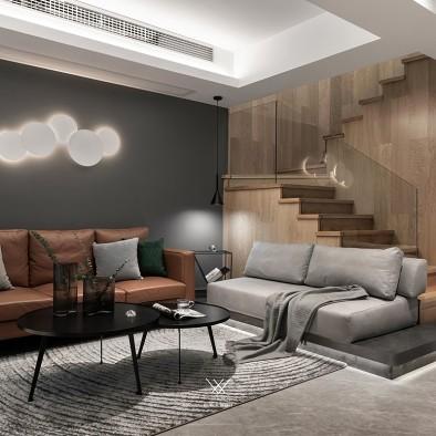 #居室改造# 极致舒适,需要一些小心机