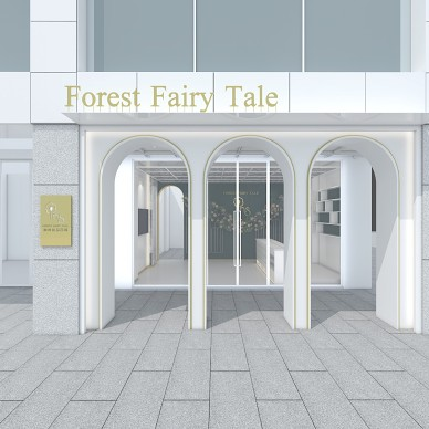 FOREST FAIRY TALE_4079586