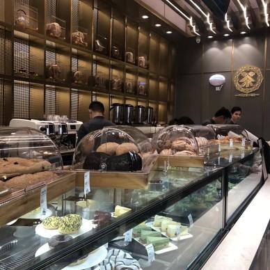 上海中国茶叶体验馆设计完成现场图_4081125