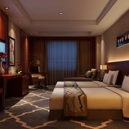 商务酒店设计_4087052