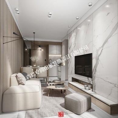 公寓样板房设计-007_1585366226_4091406