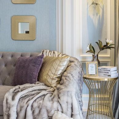 这个风格的家好特别  #设计师的家征集#_1585426540_4092754