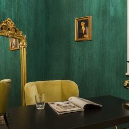 這個風格的家好特別  #設計師的家征集#_1585426546_4092760