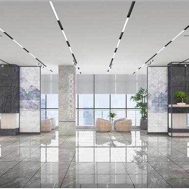 甘肃省文化和旅游厅综合功能空间设计_1585623280_4094372