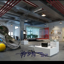 创酷办公室设计_1586060170_4100715