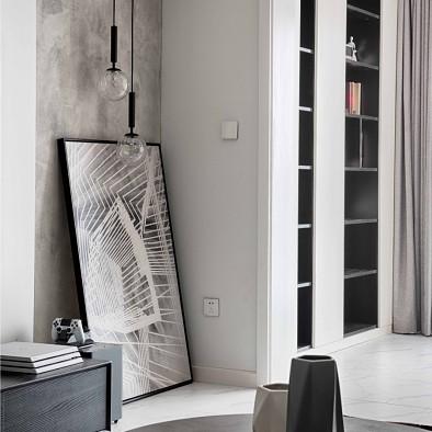 素樸設計︱極簡的生活,不止黑白灰