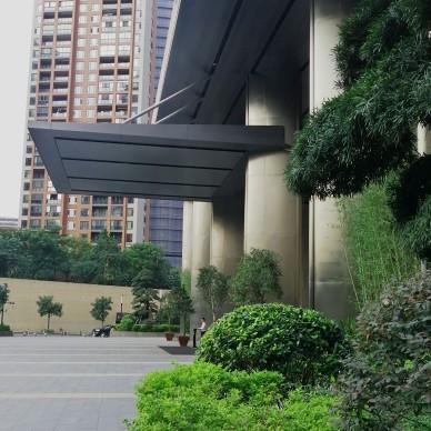 南宁九洲国际大厦首层大堂室内设计_1587035122_4114809