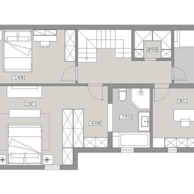 拒绝千篇一律精装房的设计,我要有格调的家_1587970286_4125666