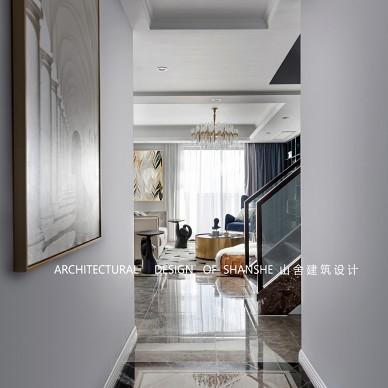 拒绝千篇一律精装房的设计,我要有格调的家_1587970286_4125667