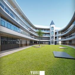 日式幼儿园设计02_4146792