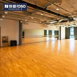 羽毛球运动木地板篮球场斜铺结构厂家直销_1590045212_4149973