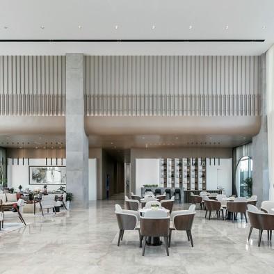 寶龍·蘭溪售樓處- 木梵設計/《藏·璞》