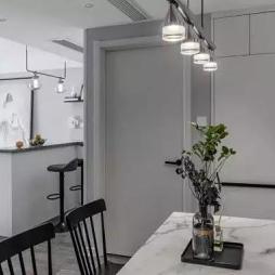 正悅裝飾|86平現代兩居室,終于完工了!_1590722945