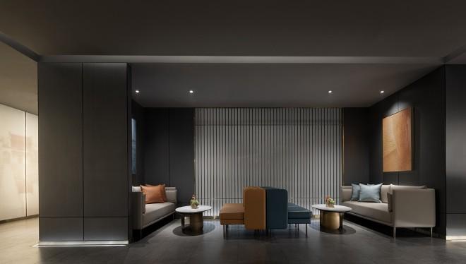 素颜陈设x东合设计   安徽百鹭里餐厅