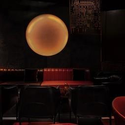 李益中空間設計丨渡悅笙酒吧:喚醒自在生活_1591753600_4169941