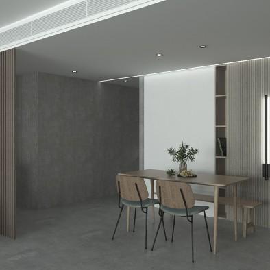 國英綠景公寓住宅設計