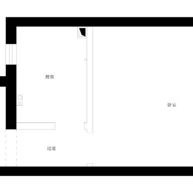 31平米,极致设计_1593252146_4185228