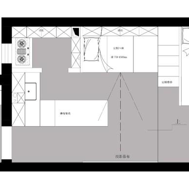 31平米,极致设计_1593252144_4185227