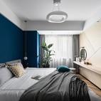 卧室背景设计效果图