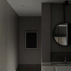 卫生间镜子摆放位置