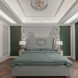 大卧室装修设计图