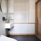 卫生间储物柜设计图