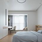 卧室飘窗装修效果