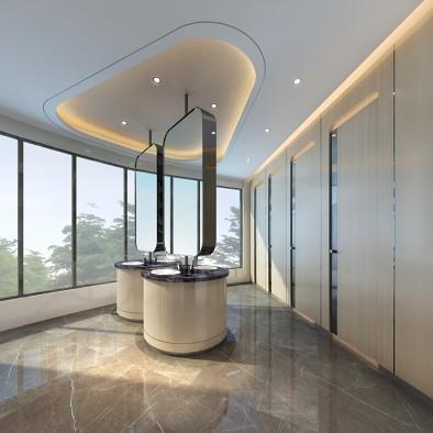 汇格设计丨洛阳西元国际商业中心