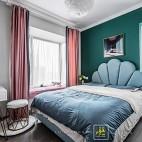小户型卧室梳妆台