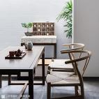 悠然自得的家居氛围,刻画自然清新的空间_1595052896_4207802