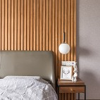 中式卧室壁灯