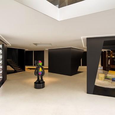 套盒的新玩法 OOMOO之家上海旗舰展厅_1595324982_4210408
