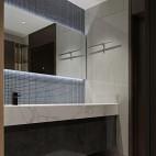 卫生间镜子图片