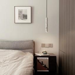 卧室方吊灯