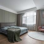 次卧室效果图片