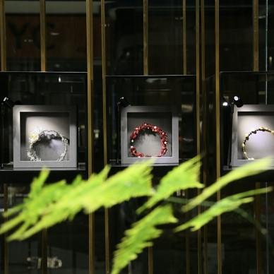 简线 - Sue&Leo珠宝品牌展示空间_1596436940_4223010