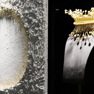 简线 - Sue&Leo珠宝品牌展示空间_1596436954_4223015