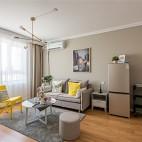 思维自由注重生活意趣-现代风格公寓_1598492758_4243799