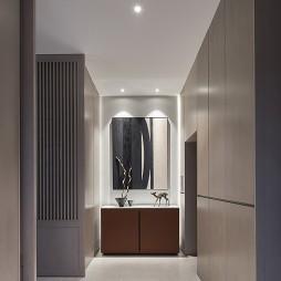 新中极简走廊设计图