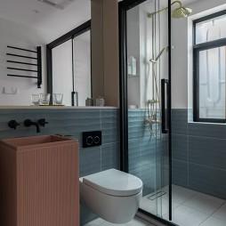 小卫浴装修图
