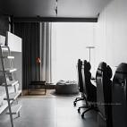 夜魔人电竞酒店卧室设计图