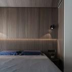 卧室床头壁灯图片