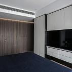 卧室电视墙装饰